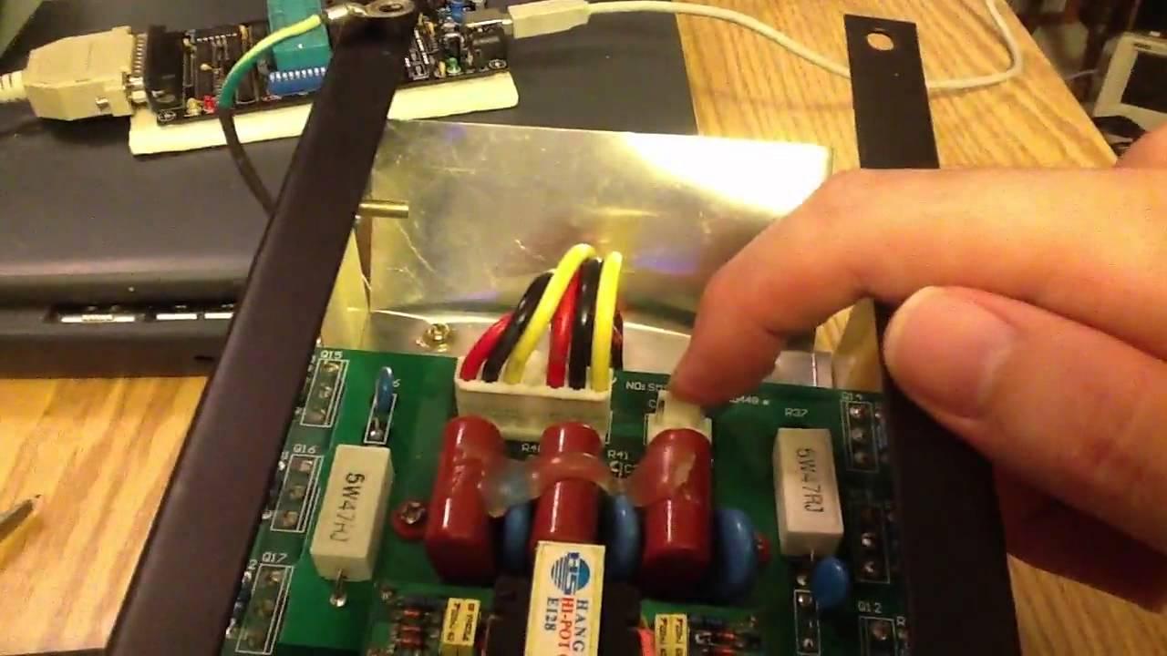 home built plasma cutter wiring schematic [ 1280 x 720 Pixel ]