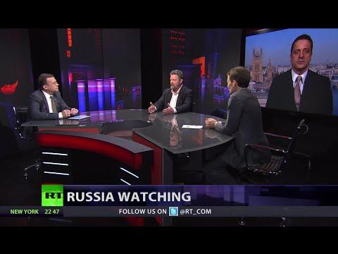 CrossTalk: Russia Watching