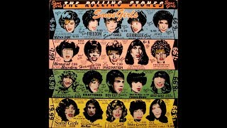 Episode 61 The Rolling Stones Some Girls 40th Anniversary