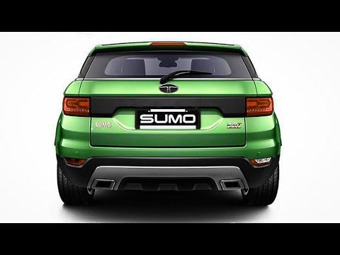 New 2021 TATA SUMO Impact 2.O MPV Next Generation Interior Price Launch Date Specification