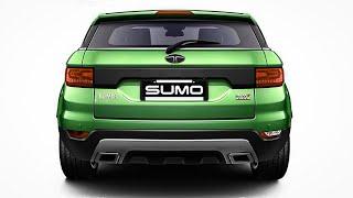 New 2020 TATA SUMO Impact 2.O MPV Next Generation Interior Price Launch Date Specification