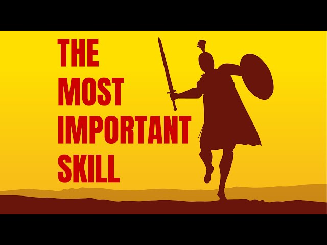 The Most Important Skill You Can Develop - Dr. Joe Dispenza