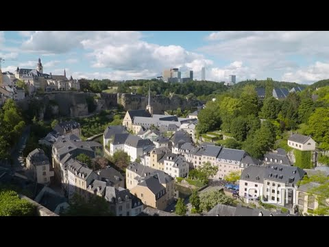 The regulatory environment - Luxembourg's stability stimulates innovation CH 1/4