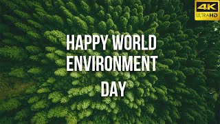 Happy World Environment Day | Mumbai Monsoon | Inspirational Video