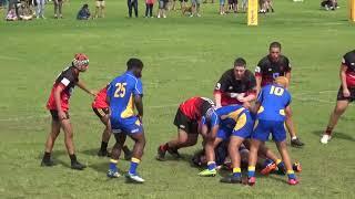 2019 Kalamunda Rugby  U15 Final  v Nedlands