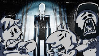 Download Video Oney Plays Slender: The Arrival - Ep 1 - Obstacle Illusion (Boney Plays 2018) MP3 3GP MP4