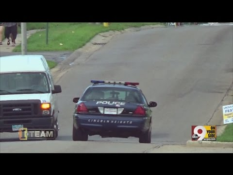 Police Department Struggles With 'corruption'