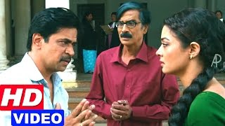 Jaihind 2 Tamil Movie - Arjun is arrested for