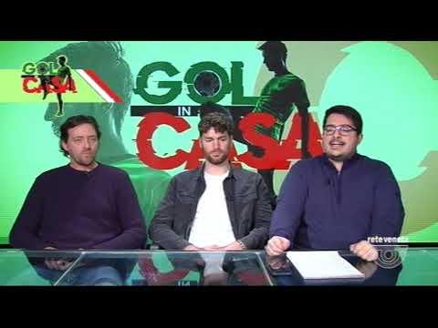 GOL IN CASA - 20-01-2020 20:00<br><br>GOL IN CASA ...