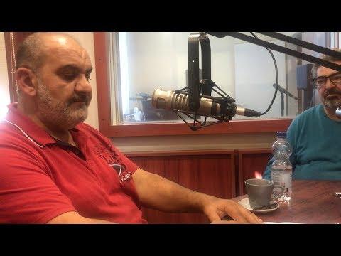 Horváth Aladár és Tóth Zoltán A Mandátum 2019.09.26-i Műsorában