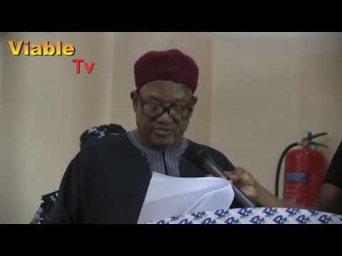 Sen. Bukar To Buhari  : Massive Rigging May Not Save You, APC Worse Than PDP