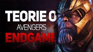 Wolverine? Alternatywne rzeczywistości?! Teorie o Avengers Endgame!