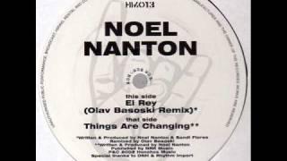 noel nanton feat sandi flores - el rey (olav basoski remix)