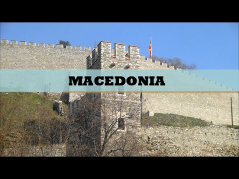 Skopje Macedonia | Magnificent Travels