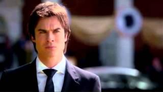 Damon e Elena - tu sei quello