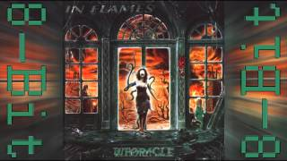 08 - Worlds Within the Margin (8-Bit) - In Flames - Whoracle