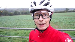 Back On My Winter Bike. Vlog 111 A huge thank you to everyone that ...