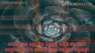 """Download Lagu karo """"SIANGKAN"""" karoke Mp3"""