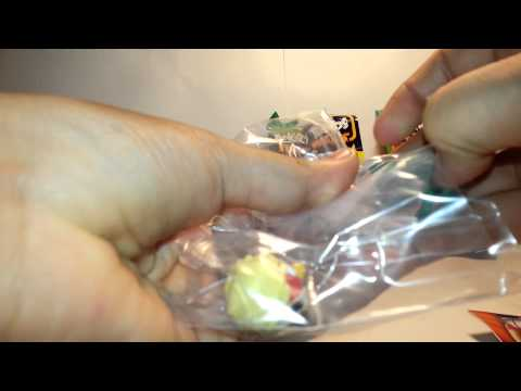Angry Birds Star Wars Mystery Packs Series 2 Unboxing