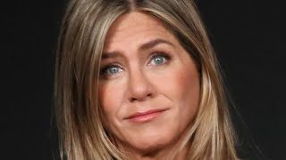 This Is Why Jennifer Aniston Doesn't Have Any Children