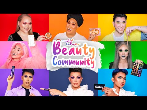 The Biggest Beauty Collab In History