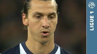 Ligue 1 - Tous les buts de la 13ème journée - 2013/2014