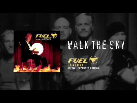 Free Download Fuel - Walk The Sky Mp3 dan Mp4