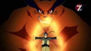 Naruto Shippuden [AMV] [Ending 32] [Spinning world]