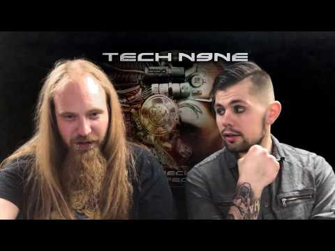 Metal Heads React to Wither by Tech N9ne feat. Corey Taylor