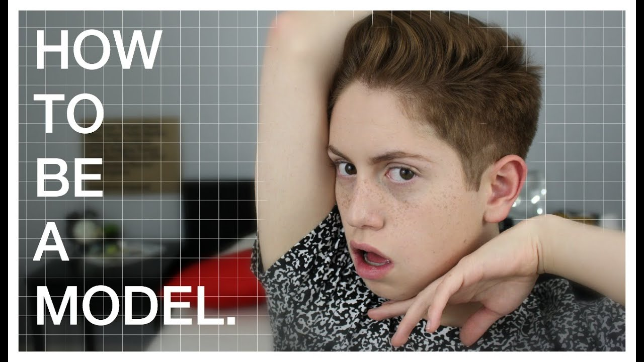 How to Model: 7 Expert Tips for Becoming a Model Aaron Newbill, Director of Scouting for Ford Models, gives his tips for aspiring models.