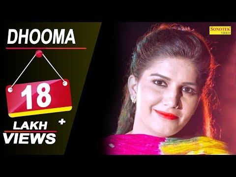 Sapna Chaudhary : Dhooma    Sapna Chaudhary & Tanu Manu Kharkhoda    Latest Haryanvi Song 2017