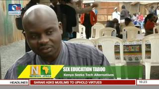 Network Africa: Kenya Seeks Tech Alternatives To Sex Education Taboo
