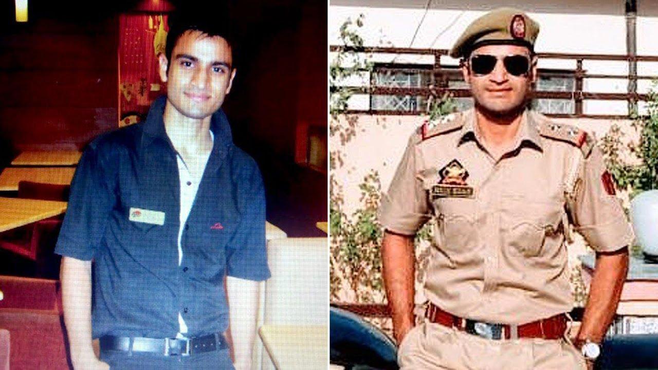 कभी घर-घर जाकर पिज्जा डिलिवरी करने वाले मोइन खान अब पहनेंगे पुलिस की वर्दी -सूचना