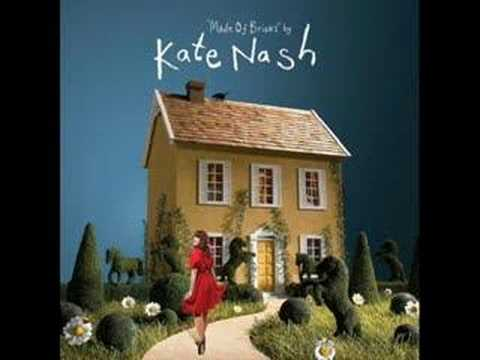 Клип Kate Nash - Skeleton Song
