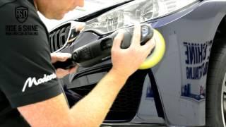 High End Car De Ing Bmw M4 Angel Treatment