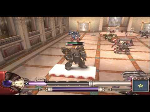 Wasting Time: Sakura Wars V - Part 22