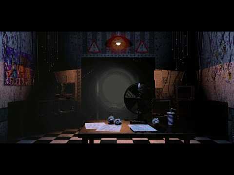 [TUTORIAL] How to get the FNAF 2 map in SFM