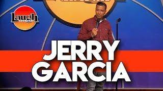 Jerry Garcia   Stepdad & Cholo Tattoos   Stand Up Comedy