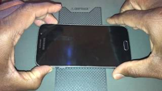 Samsung Galaxy locked out - Samsung Recovery Mode