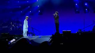 PINK ft. Wrabel - 90 Days (live from Vienna)