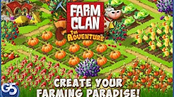Farm Clan™: The Adventure Android Gameplay
