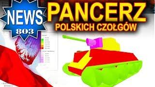 Pancerze polskich czołgów - World of Tanks