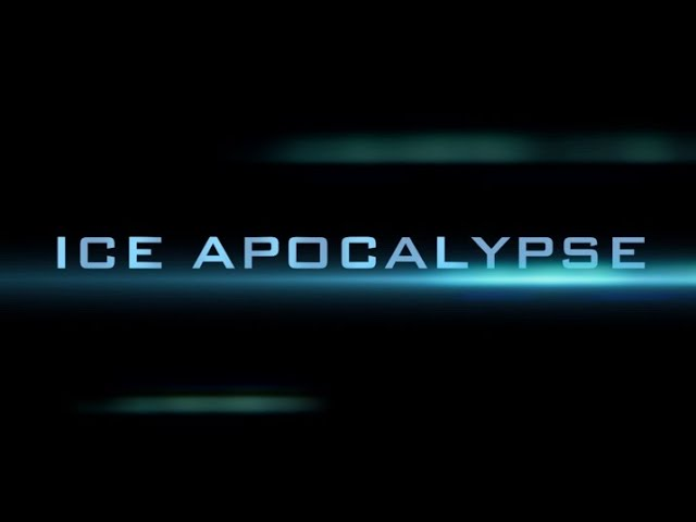 ICE APOCALYPSE 2020 - Trailer