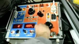 видео Электролаборатория