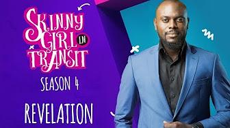 Skinny Girl in Transit Season 4 Episode 2