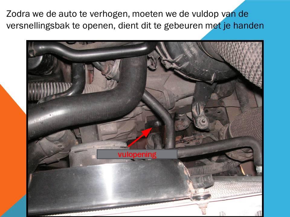 Pt Cruiser Transmission Plug