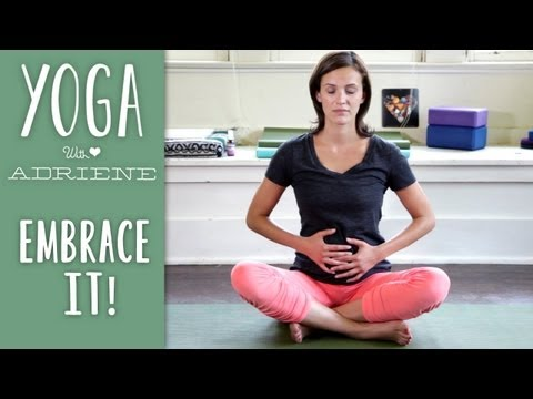 Yoga For Acid Reflux