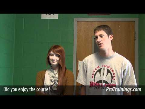 School CPR Interviews - Holland High School Testimonial Video - April 2012