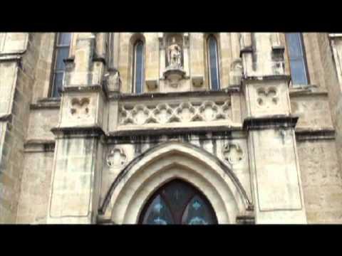 San Fernando Cathedral, San Antonio Texas