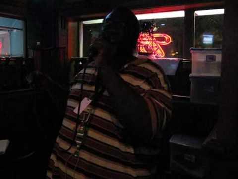 Greg Franks Place Karaoke